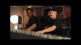 MattyB - Never Too Young ft. James Maslow (FAST)