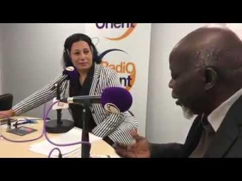 En direct sur Radio Orient avec Zouhour