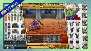 RPG Maker MV - My Dream RPG (Nintendo Switch, PS4, XBOX ONE) (EU - Spanish)
