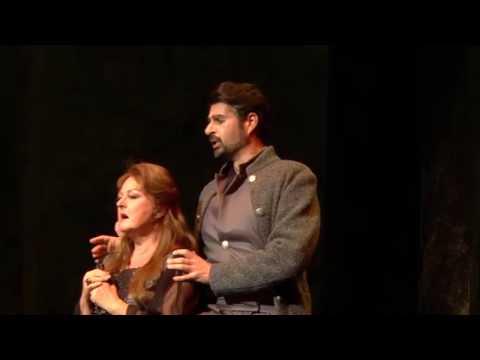Donizetti: Lucia di Lammermoor – Cedi, ah, cedi, István Kovács, Edita Gruberova LIVE