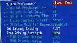 #168 - Crucial DDR 2700 Memory