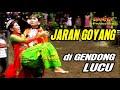 JARAN GOYANG DI GENDONG LUCU By Daniya Shooting Siliragung mp3