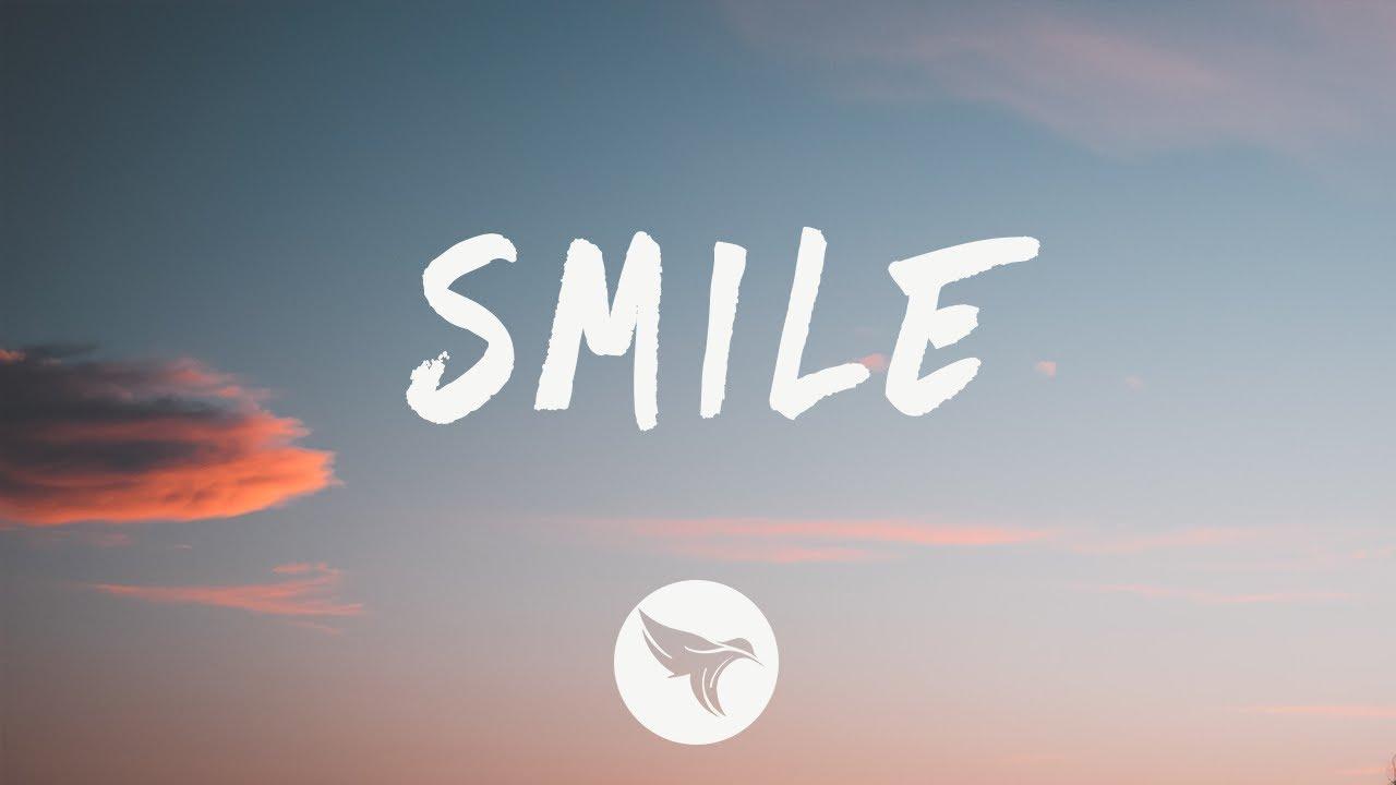 Juice WRLD - Smile (Lyrics) Feat. The Weeknd