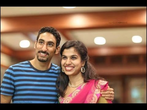 Singer Karunya  Family and Friends Photos