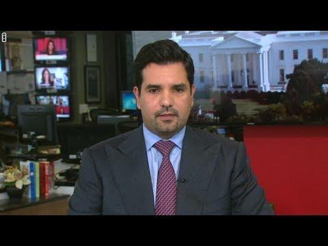 سفير قطر بأمريكا: اقتصادنا صامد ويمكننا التحمل لكن نرحب بالحلول  - 12:22-2017 / 7 / 20