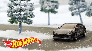 Stop Motion Compilation: Part 1 | Hot Wheels