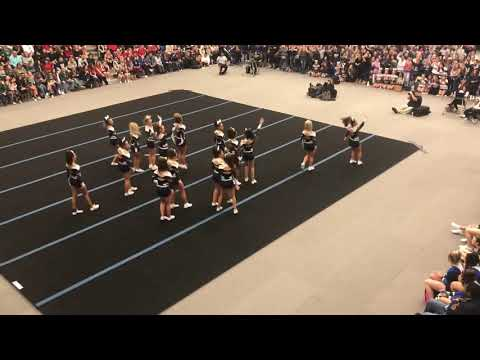 Framingham High School Cheerleading - Fall 2019 State CHAMPIONS