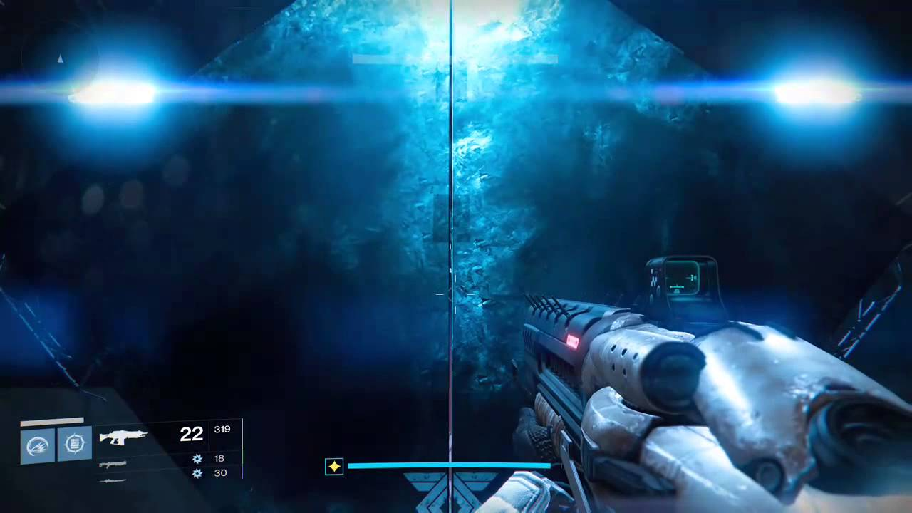 Destiny The Taken King - Old Hunger Quest Special Mission ...