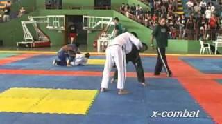 Baixar Marcos Túlio x Emerson Gonçalves by X-COMBAT