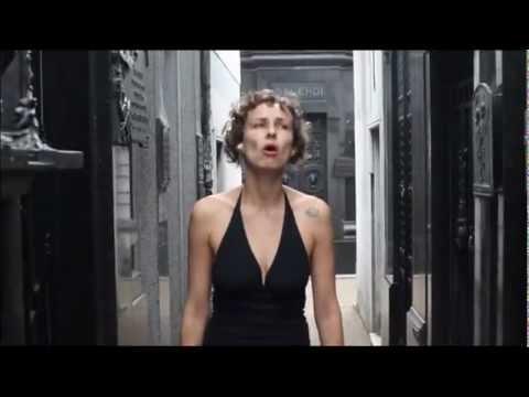 Music video Чичерина - Осколки