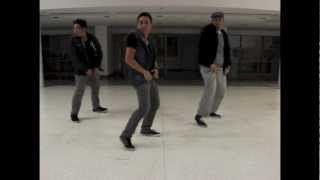 """""""Troublemaker"""" by Olly Murs ft. Flo Rida 
