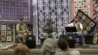 """""""Ka Lehua I Milia"""", performed by Mele Polinahe"""