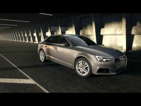 Audi Finance - Lease vs. Finance