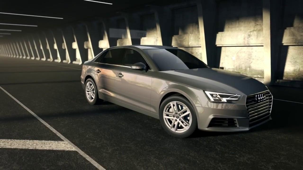Audi Finance Lease Vs Finance YouTube - Audi car finance