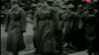 Тухачевский - Маршала погубили женщины