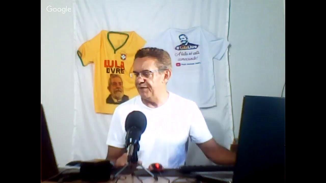 #LulaOuLula – Lula já pode mudar de regime e se assim desejar deve. #LulaLivre #LulaInocente #Regime