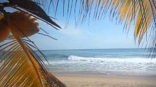 Surf Sri Lanka - Barrels & Sunshine - 2013