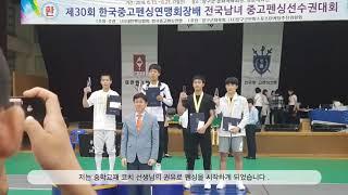 한국체대 현대사회와 정보문화 과제