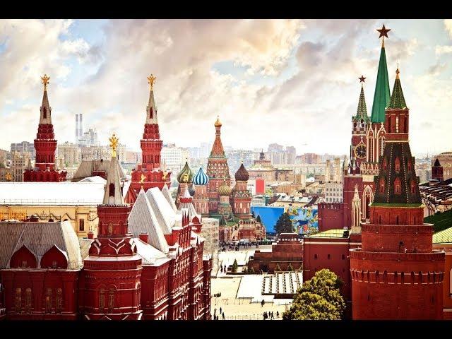 Transsibirische Eisenbahn von Moskau nach Wladiwostok - Newa Reisen