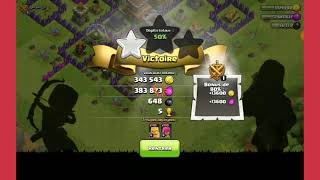 CLASH OF CLANS |ON FAIT DU FARMING NOUS OU PAS?! |