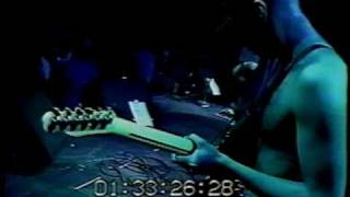 Rage Against The Machine - Wake Up (live 1993-04-03 Chicago, IL) PRO SHOT