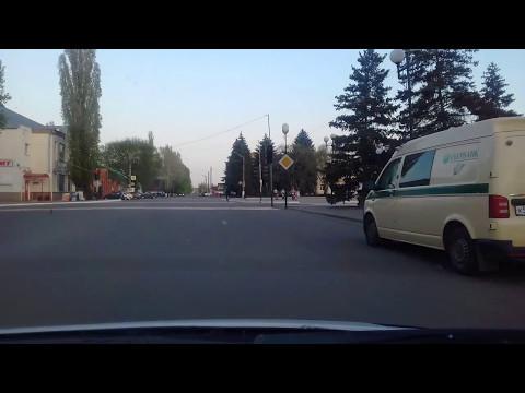 пгт. Анна - поездка по городу - 024 - Анна Воронежская