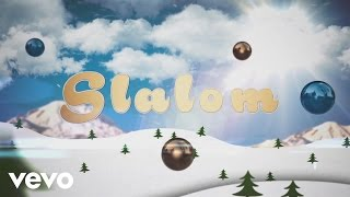 Marcus & Martinus - Slalom (Official Lyric Video)