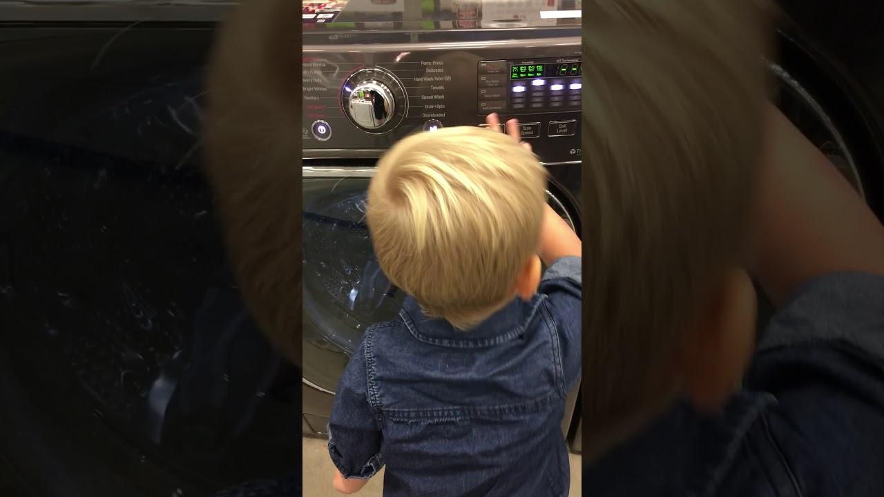 Jax Lowes Washing Machine 3
