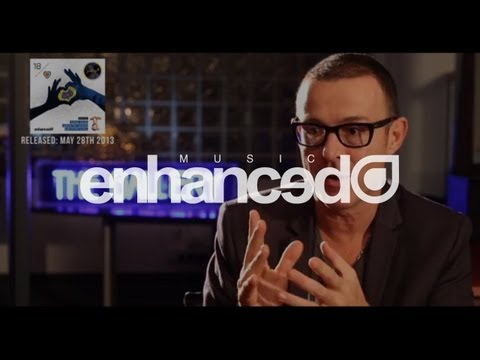 Judge Jules Interview: The Gallery - 18 Years part 1