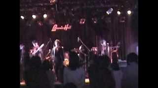 1999.10.23 @大阪江坂ブーミンホール 大阪のチェッカーズ コピーバンド ...