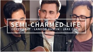 Third Eye Blind - Semi-Charmed Life (Cover by Jake Coco, Landon Austin, Corey Gray & Tay Watts)