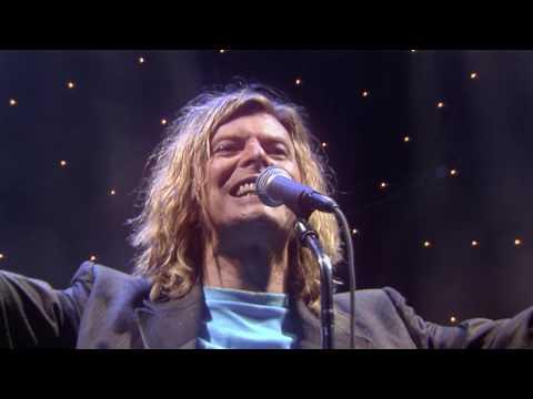 David Bowie 'Glastonbury 2000' (Official Trailer)