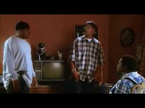 GTA V Franklin Voice Actor