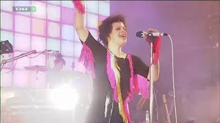 Arcade Fire - Northside Festival 2014, full set (new mixed version)