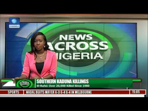 News Across Nigeria: Boko Haram CLaims Responsibility For UNIMAID Bomb Attack
