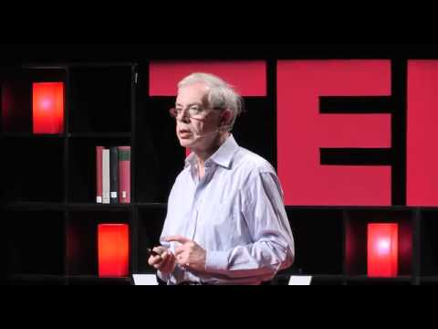 TEDxWarwick - John Kay - Obliquity: How Complex Goals Are Best Achieved Indirectly