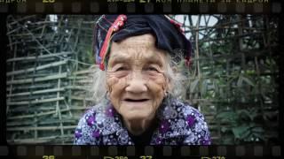 Секреты долголетия столетней бабушки