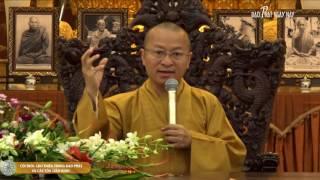 Vấn đáp: Cõi trời- Chư thiên trong đạo Phật và các tôn giáo khác - TT. Thích Nhật Từ