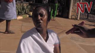 Woman arrested over protesting at KCCA headquarters
