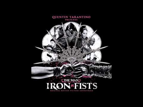 Tick, Tock  Sound Track) The Man With The Iron Fist