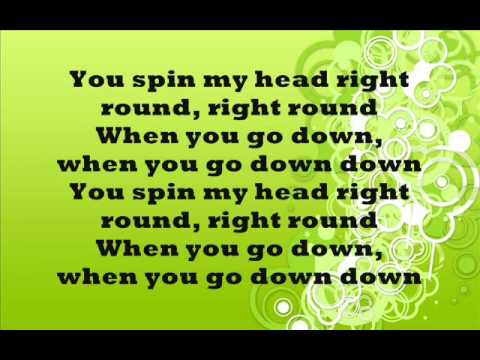 Flo Rida ft Kesha-Right Round(With Lyrics)