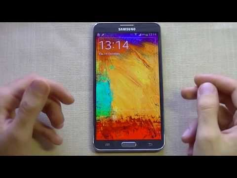 Samsung Galaxy Note 3. Лучшая лопата