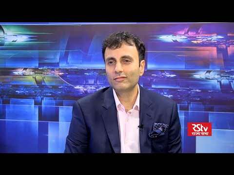 State of the Economy with Ruchir Sharma