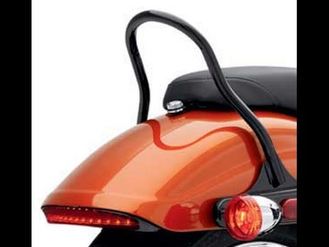 Street Glide Tail Light Eliminator Cycle Visions