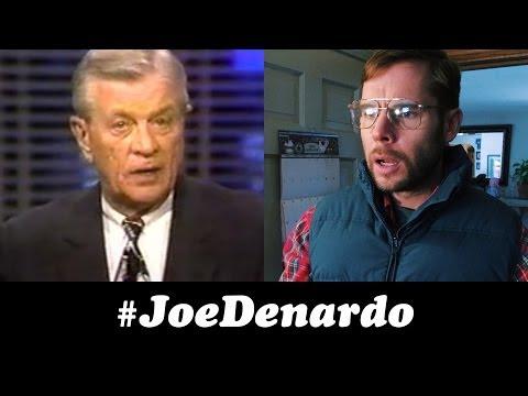 THE LEGEND OF JOE DENARDO