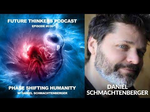 36: Daniel Schmachtenberger - Phase Shifting Humanity