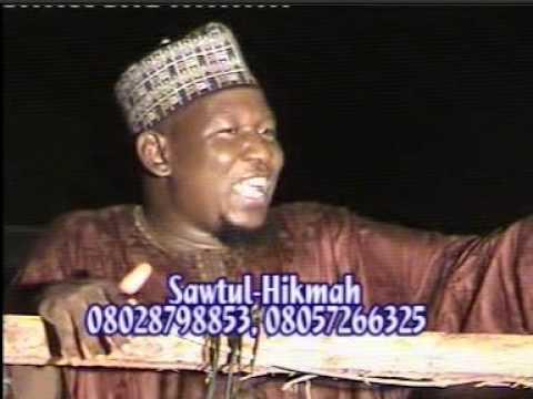 Download 3= AURE A GIDAN MANZON ALLAH - Kabiru Haruna Gombe