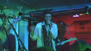 Alexander - Truth (Camp Basement, 15th Feb 2011)