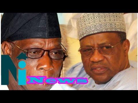 Why Obasanjo, Babangida are Nigeria's biggest problems - Prof Malumfashi