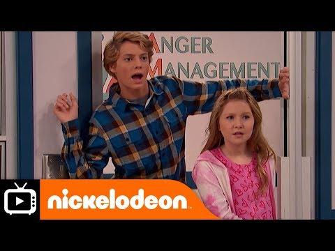 Henry Danger | MAD | Nickelodeon UK